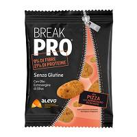 ALEVO BREAK PRO SALATINO PIZZA