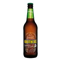 BROTHERS COCONUT & LIME 275ML