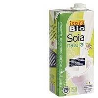 ISOLA BIO DRINK SOIA NATURAL1L