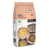 MAIS POP CORN ITALIA BIO400G