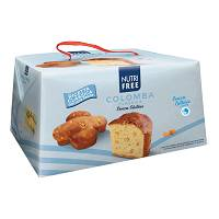 NUTRIFREE COLOMBA 550G