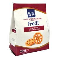 NUTRIFREE FROLLI' 250G