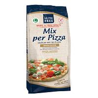 NUTRIFREE MIX PIZZA 1000G
