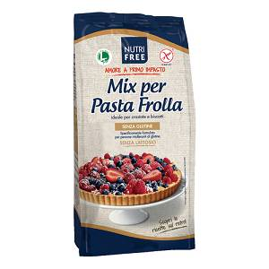 NUTRIFREE MIX PASTA FROLLA 1KG