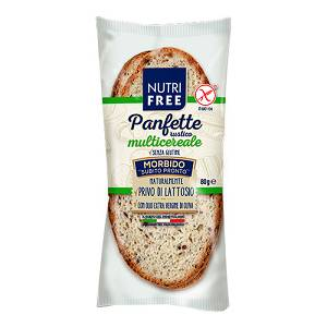 NUTRIFREE PANFETTE CEREALI 80G
